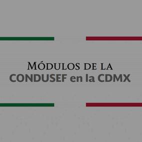 MODULOS_CONDUSEF