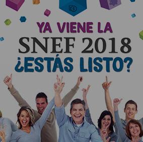 SNEF_2018